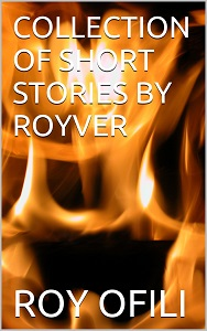 . A COLLECTION OF ROYVER'S STORIES